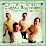 The Best Of The Clancy Brothers & Tommy Makem (CD)