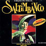 Saltimbanco (CD)