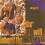 The Enraged Will Inherit The Earth (CD)