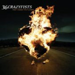 Rest Inside The Flames (CD)