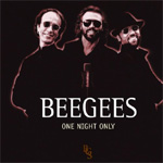 One Night Only (Remastered) (CD)