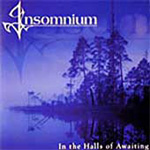 In The Halls Of The Awaiting (CD)