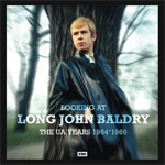 Looking At John John Baldry - The UA Years 1964-1966 (2CD)