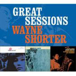 Great Sessions (3CD)