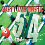 Absolute Music 54 (CD)