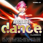 Absolute Dance Classics (2CD)