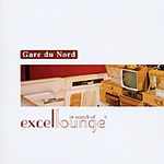 In Search Of Excellounge (CD)