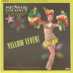 Yellow Fever (CD)