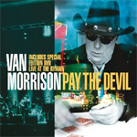 Pay The Devil - Special Edition (m/DVD) (CD)