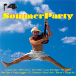P4 Sommerparty (2CD)