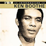 An Introduction To Ken Boothe (CD)