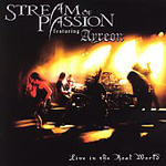 Live In The Real World - Feat. Ayreon (2CD)