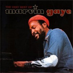 The Very Best Of Marvin Gaye (2CD)