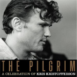 The Pilgrim - A Celebration Of Kris Kristofferson (CD)