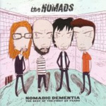 Nomadic Dementia (Best Of) (CD)