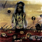 Christ Illusion (CD)