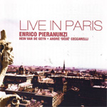 Live In Paris (2CD)