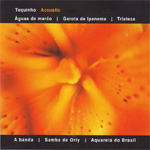 Acoustic (CD)
