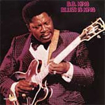 Blues Is King (CD)