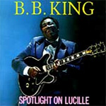 Spotlight On Lucille (CD)