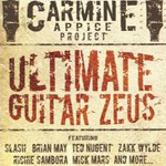 Ultimate Guitar Zeus (CD)