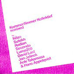 Remixed (CD)