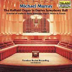 The Ruffatti Organ In Davies Symphony Hall (CD)