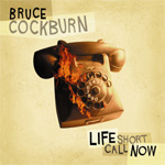 Life Short Call Now (CD)