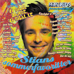 Hits For Kids Presenterer Stians Sommerfavoritter (CD)