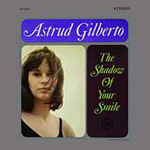 The Shadow Of Your Smile (CD)