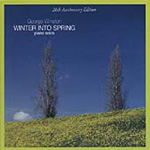 Winter Into Spring - 20th Anniversary (CD)