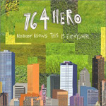 Nobody Knows This Is Everywhere (CD)