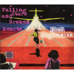 Falling Stars And Broken Stars (CD)