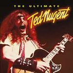 The Ultimate Ted Nugent (2CD)
