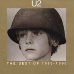 The Best Of 1980-1990 & B-Sides (2CD)