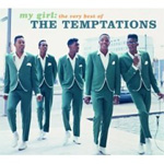 My Girl: The Very Best Of The Temptations (2CD)