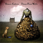 These Four Walls (CD)