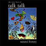 Produktbilde for Natural History: The Very Best Of Talk Talk (CD)