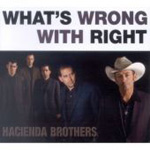 What's Wrong With Right (CD)