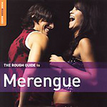 The Rough Guide To Merengue (CD)