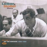 The Leiber & Stoller Story Vol. 2: On The Horizon 1956-1962 (CD)