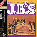 Doing In To Death (CD)