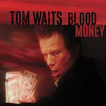 Blood Money (CD)