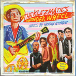 Wonder Wheel: Lyrics By Woody Guthrie (CD)