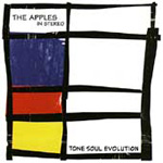 Tone Soul Evolution (CD)