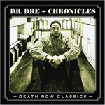 Death Row's Greatest Hits: The Chronicles (CD)