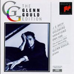 Bach: Goldberg Variations,  BWV 988 (CD)