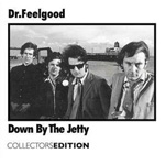 Down By The Jetty (CD)