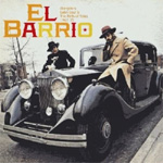 El Barrio - Gangsters Of Latin Soul & The Birth Of Salsa 1967-1975 (CD)