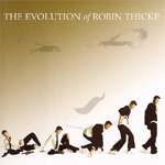The Evolution Of Robin Thicke - Deluxe Edition (CD)